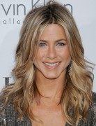 Jennifer Aniston Long Hairstyles 2012