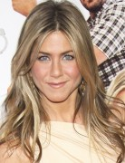 Jennifer Aniston Long Layered Hairstyles