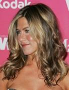 Jennifer Aniston Long Wavy Hairstyles