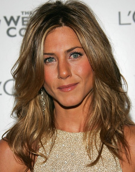Medium Length Brown Hairstyles 2013
