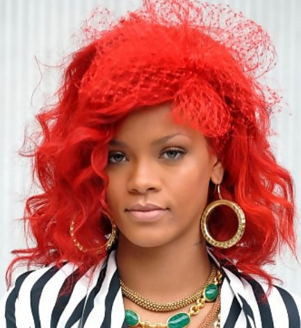 rihanna medium hairstyles for prom 2012  popular haircuts