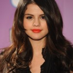 Selena Gomez Layered Hairstyles