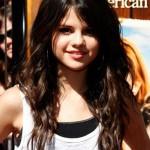 Selena Gomez Layered Hairstyles 2012