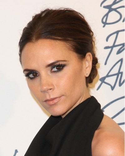 Victoria Beckham Chignon Hairstyles PoPular Haircuts - Latest hairstyle of beckham