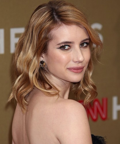 emma roberts haircut - photo #8