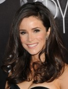Abigail Spencer Long Curly Hairstyles 2013