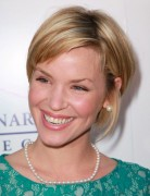 Ashley Scott Short Hairstyles