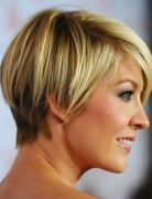 Jenna Elfman Short Haircuts
