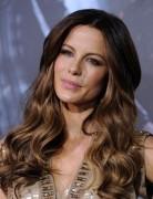 Kate Beckinsale Long Hair Style 2013
