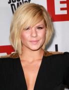 Kimberly Caldwell Short Hairstyles