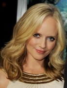 Marley Shelton Long Curly Hairstyles 2013