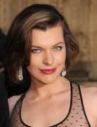 Milla Jovovich Short Hairstyles