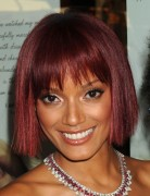 Selita Ebanks Short Hairstyles