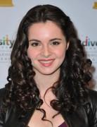 Vanessa Marano Long Curly Haircuts 2013
