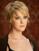 Short Hairstyle 2013