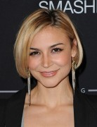 Samaire Armstrong Short Hairstyles