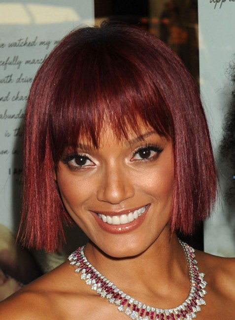 Selita Ebanks Short Hairstyles Popular Haircuts