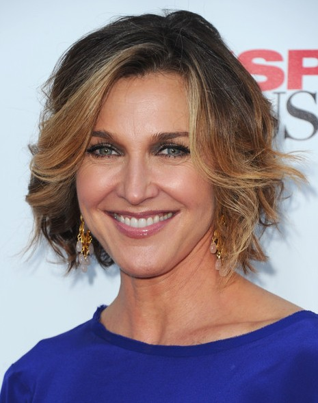 Brenda Strong Short Haircuts Popular Haircuts