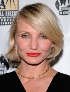 Cameron Diaz Short Hairstyle