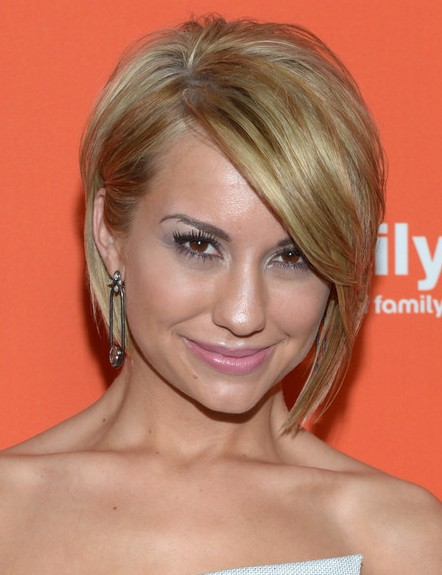 chelsea kane short hairstyles - popular haircuts