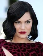 Jessie J Short Hairstyles