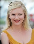 Kirsten Dunst Medium Hairstyles