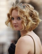 Lily Cole Short Hairstyles