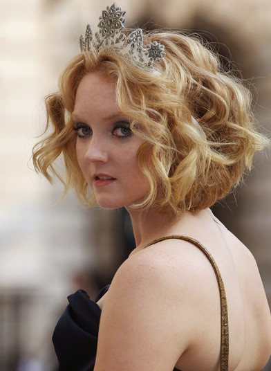 Lily Cole Short Hairstyles Popular Haircuts
