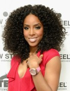 Afro Curly Hairstyles 2013