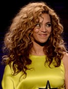 Beyonce Knowles Haircuts