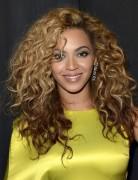 Beyonce Knowles Frisuren 2013