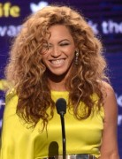 Beyonce Knowles Long Haircut