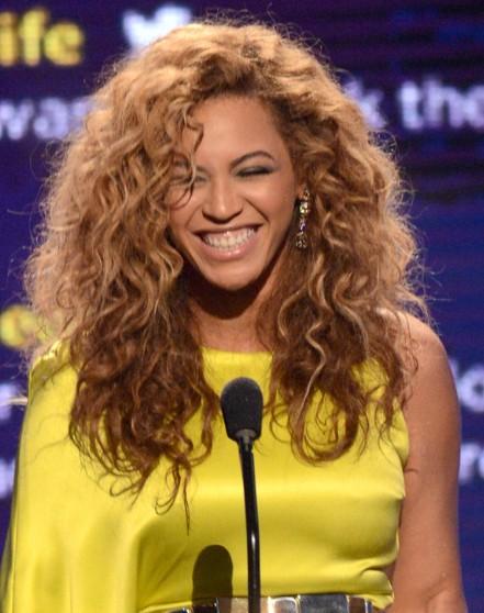 Beyonce Knowles Long Haircut Popular Haircuts
