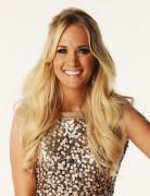 Carrie Underwood Frisuren 2013