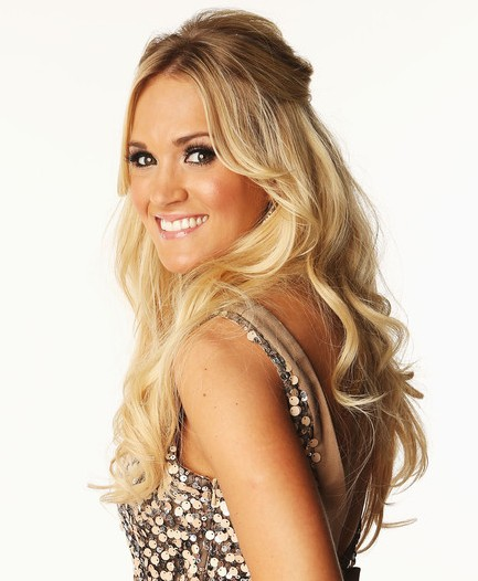 Amazing Carrie Underwood Long Curly Hairstyles 2013. Carrie Underwood Curly Hair