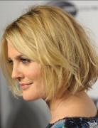Drew Barrymore Kurze Frisuren