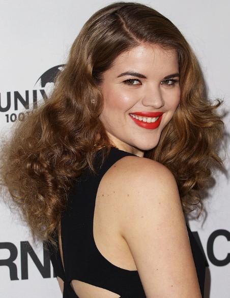 Emma Birdsall Hairstyles 2013