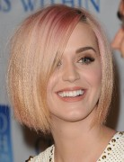 Katy Perry Kurze Frisuren