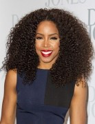 Kelly Rowland Hairstyles 2013