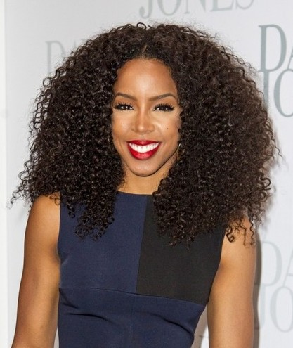 Kelly Rowland Hairstyles 2013 - PoPular Haircuts