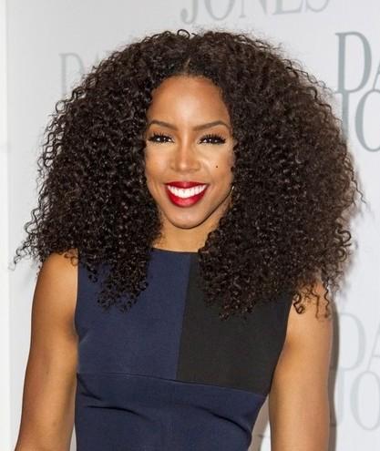 Kelly Rowland Hairstyles 2013 Popular Haircuts