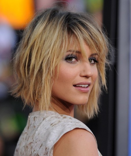 Incredible Messy Bob Hairstyles 2013 454 x 539 · 56 kB · jpeg