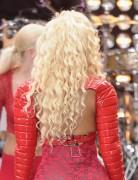 Nicki Minaj Frisur