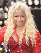 Nicki Minaj Hairstyles 2013