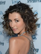 India de Beaufort Haircut 2013