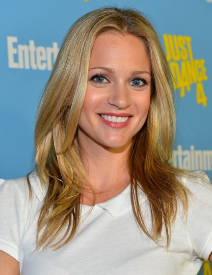 A J Cook Hairstyles Popular Haircuts