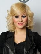 Pixie Lott Hairstyles 2013