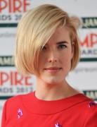 Agyness Deyn Hairstyles 2013
