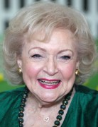 Betty White Hairstyles