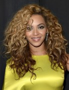 Beyonce Knowles Hairstyles 2013